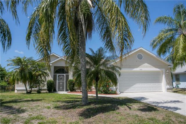 7075 Mifflin Street, Englewood, FL 34224 (MLS #A4214569) :: Team Pepka