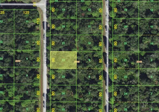 392 Manly Street, Port Charlotte, FL 33953 (MLS #A4214597) :: G World Properties