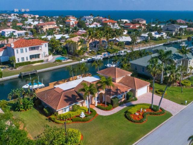 531 Bowsprit Lane, Longboat Key, FL 34228 (MLS #A4214604) :: Medway Realty