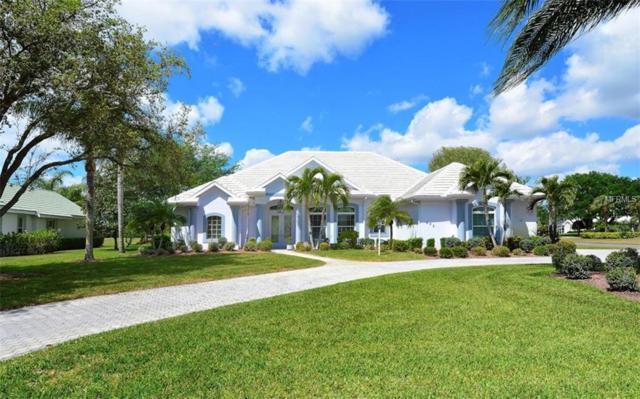 402 Trenwick Lane, Venice, FL 34293 (MLS #A4214615) :: Medway Realty