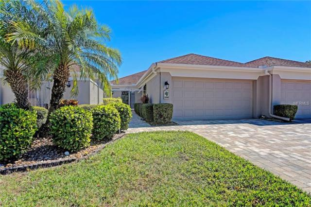 5306 Charmes Court #24, Sarasota, FL 34235 (MLS #A4214617) :: The Duncan Duo Team