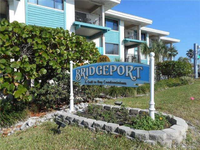 501 Gulf Drive N #213, Bradenton Beach, FL 34217 (MLS #A4214620) :: The Duncan Duo Team