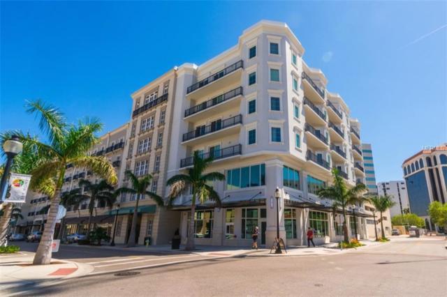 1500 State Street 6C, Sarasota, FL 34236 (MLS #A4214647) :: The Duncan Duo Team