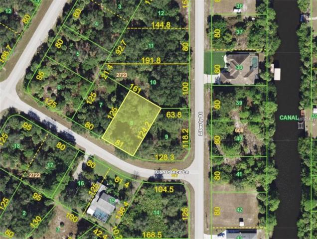 17250 Constance Lane, Port Charlotte, FL 33948 (MLS #A4214747) :: Team Pepka