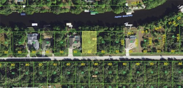 14056 Hydrangea Avenue, Port Charlotte, FL 33953 (MLS #A4214748) :: RE/MAX Realtec Group