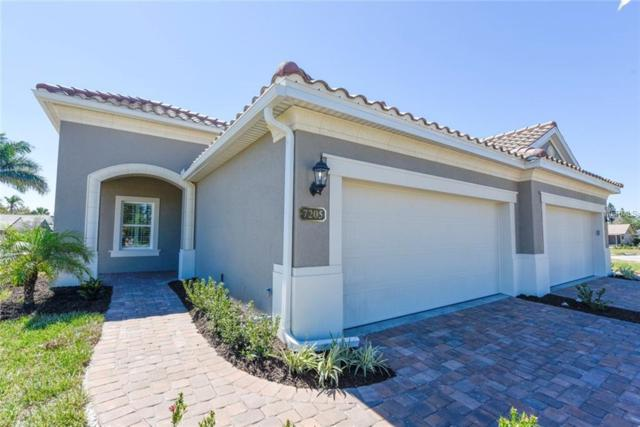 7205 Costa Bella Drive, Bradenton, FL 34209 (MLS #A4214840) :: The Duncan Duo Team