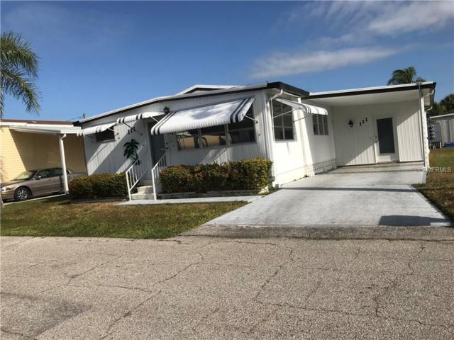 111 Capri Drive, Palmetto, FL 34221 (MLS #A4214899) :: TeamWorks WorldWide