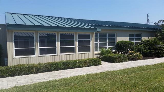 5860 Midnight Pass Road #16, Sarasota, FL 34242 (MLS #A4214922) :: The Duncan Duo Team