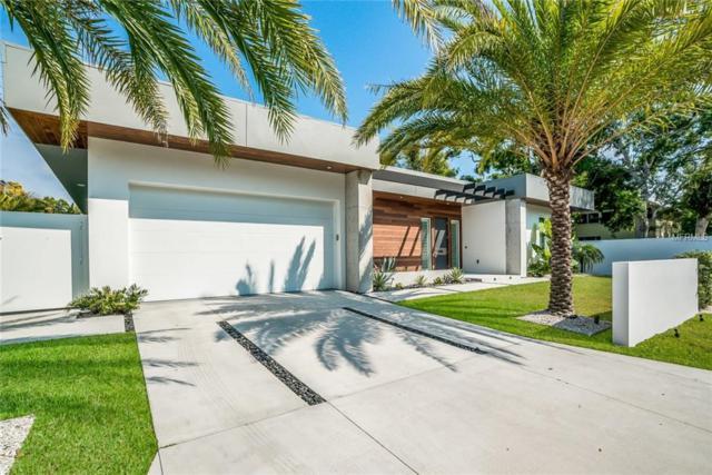 2151 Euclid Terrace, Sarasota, FL 34239 (MLS #A4214960) :: McConnell and Associates