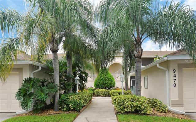 9470 High Gate Drive #2224, Sarasota, FL 34238 (MLS #A4214966) :: The Duncan Duo Team