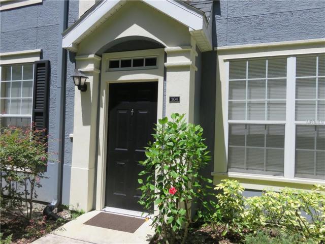 5561 Rosehill Road #104, Sarasota, FL 34233 (MLS #A4215023) :: Medway Realty