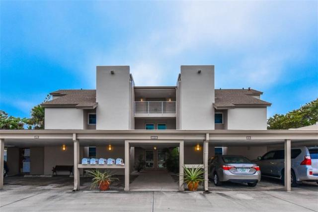 524 Beach Road Ph, Sarasota, FL 34242 (MLS #A4215026) :: The Duncan Duo Team
