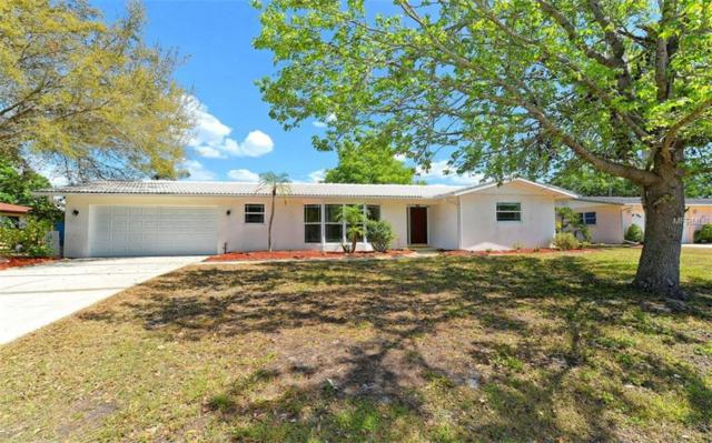 2727 Botany Avenue, Sarasota, FL 34239 (MLS #A4215027) :: Medway Realty