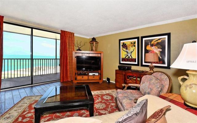 4822 Ocean Boulevard 7D, Sarasota, FL 34242 (MLS #A4215038) :: Medway Realty