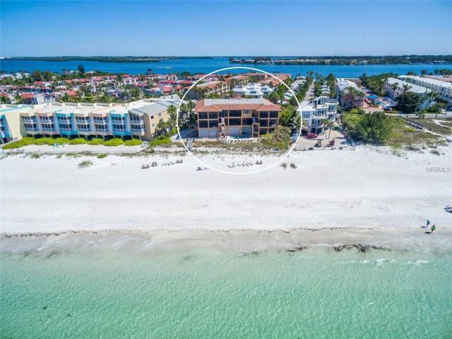 1710 Gulf Drive N E, Bradenton Beach, FL 34217 (MLS #A4215055) :: The Duncan Duo Team