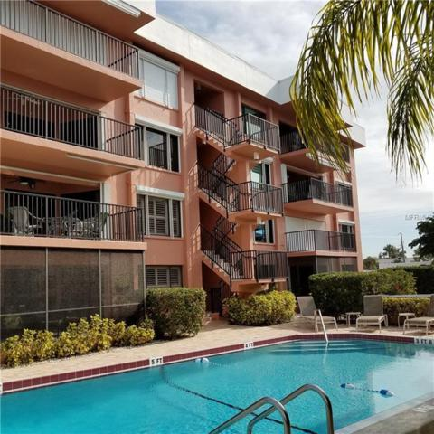 131 Garfield Drive 3A, Sarasota, FL 34236 (MLS #A4215080) :: The Duncan Duo Team