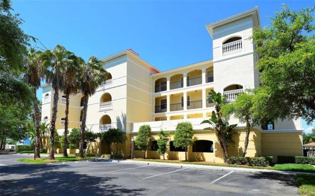 980 Cooper Street #303, Venice, FL 34285 (MLS #A4215084) :: Medway Realty