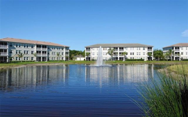 100 San Lino Circle #122, Venice, FL 34292 (MLS #A4215088) :: Team Bohannon Keller Williams, Tampa Properties