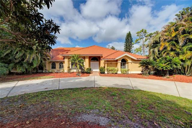 7603 Weeping Willow Circle, Sarasota, FL 34241 (MLS #A4215101) :: Medway Realty