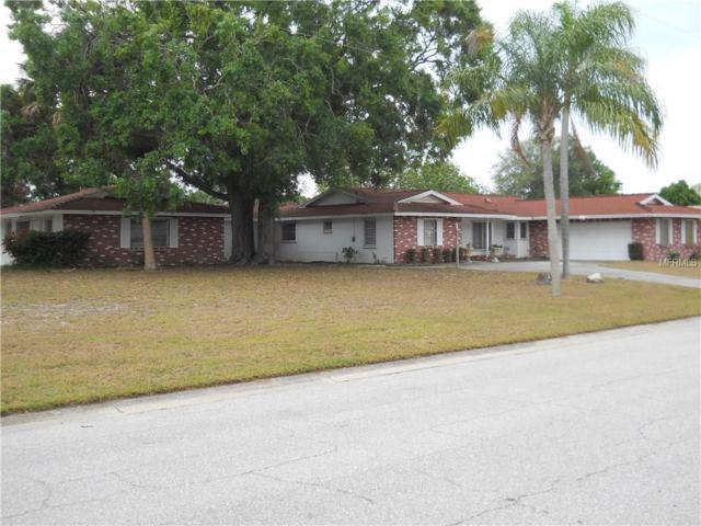 3364 Espanola Drive, Sarasota, FL 34239 (MLS #A4215102) :: Medway Realty