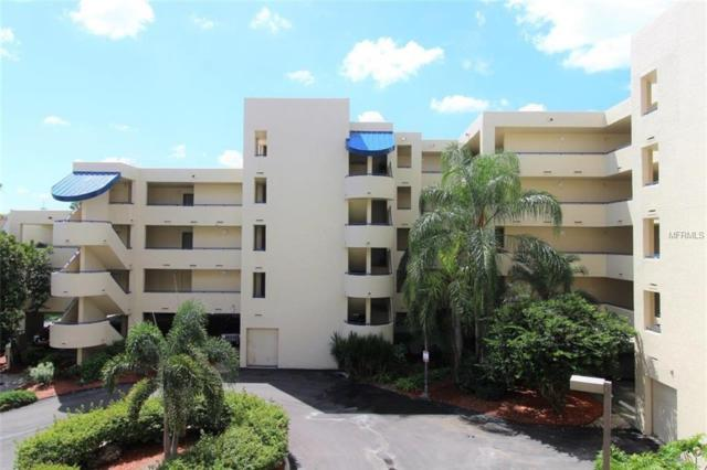 835 S Osprey Avenue #216, Sarasota, FL 34236 (MLS #A4215108) :: The Duncan Duo Team