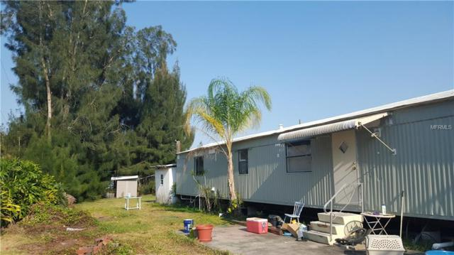 102 Ruby Avenue S, Nokomis, FL 34275 (MLS #A4215109) :: The Duncan Duo Team