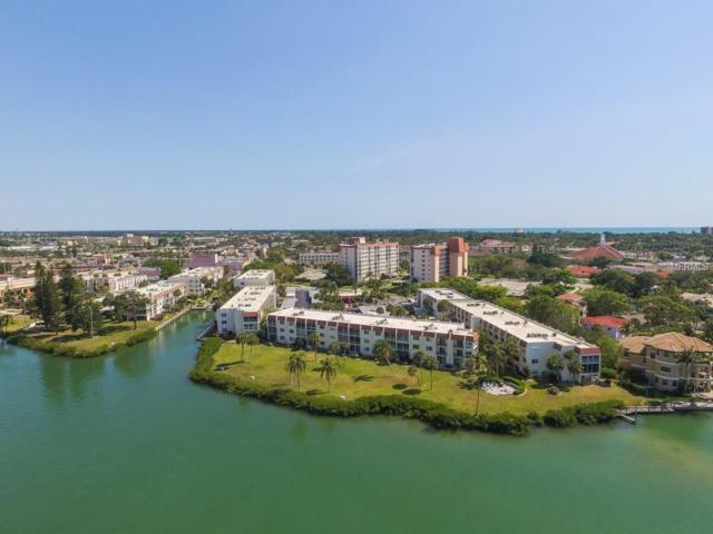 250 Santa Maria Street #219, Venice, FL 34285 (MLS #A4215122) :: The Duncan Duo Team