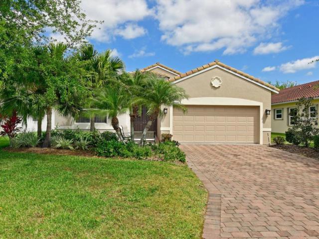 4115 63RD Terrace E, Sarasota, FL 34243 (MLS #A4215150) :: The Duncan Duo Team