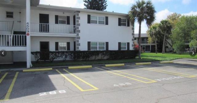 205 46TH AVENUE Terrace W #227, Bradenton, FL 34207 (MLS #A4215181) :: The Duncan Duo Team
