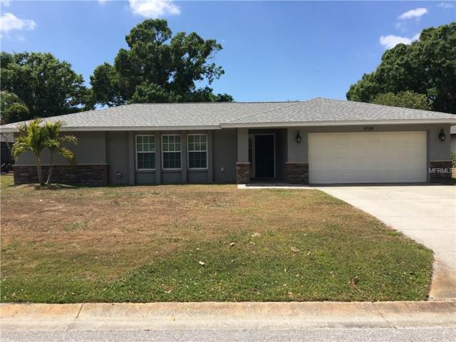4126 Southwell Way, Sarasota, FL 34241 (MLS #A4215193) :: Medway Realty