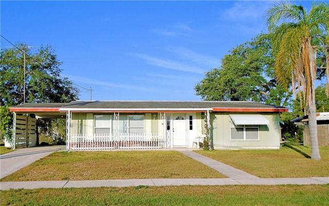 6301 Pontiac Lane, North Port, FL 34287 (MLS #A4215226) :: G World Properties