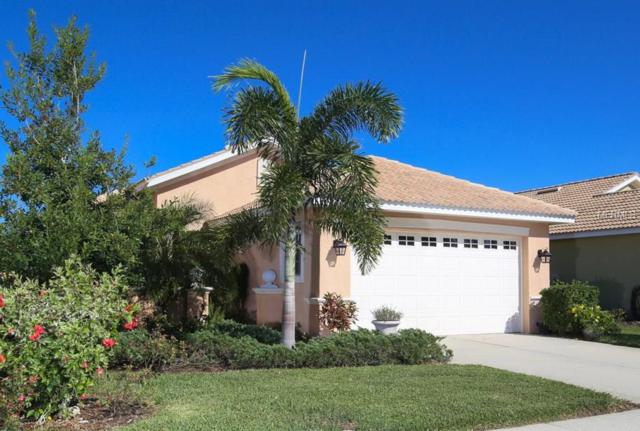 4214 Reflections Parkway, Sarasota, FL 34233 (MLS #A4215322) :: Medway Realty