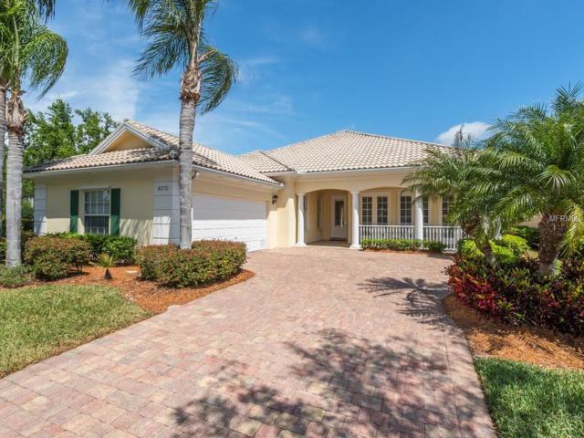 8270 Fontana Lane, Sarasota, FL 34238 (MLS #A4215331) :: Medway Realty