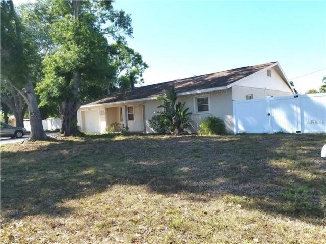 4075 Velarde Lane, Sarasota, FL 34235 (MLS #A4215357) :: Medway Realty