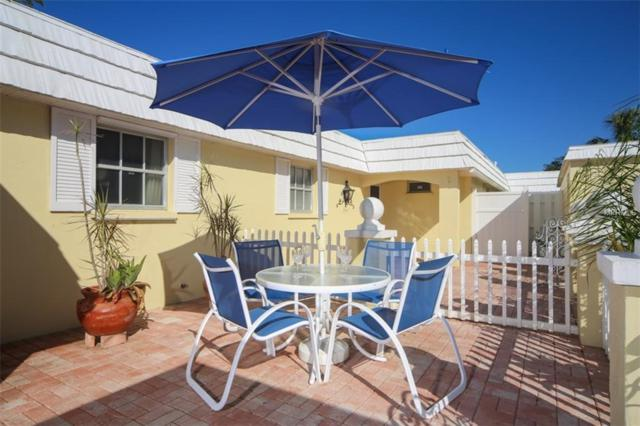 5920 Driftwood Avenue #20, Sarasota, FL 34231 (MLS #A4215396) :: The Duncan Duo Team