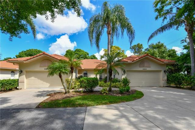 3310 E Chelmsford Court #59, Sarasota, FL 34235 (MLS #A4215412) :: Griffin Group