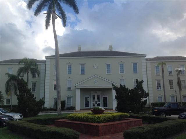 1219 S East Avenue C203-2, Sarasota, FL 34239 (MLS #A4215467) :: McConnell and Associates