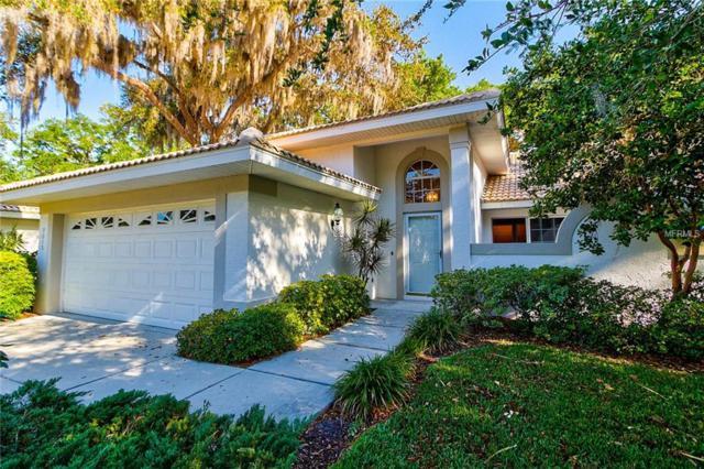 7013 Woodside Oaks Circle #6, Sarasota, FL 34231 (MLS #A4215553) :: The Duncan Duo Team