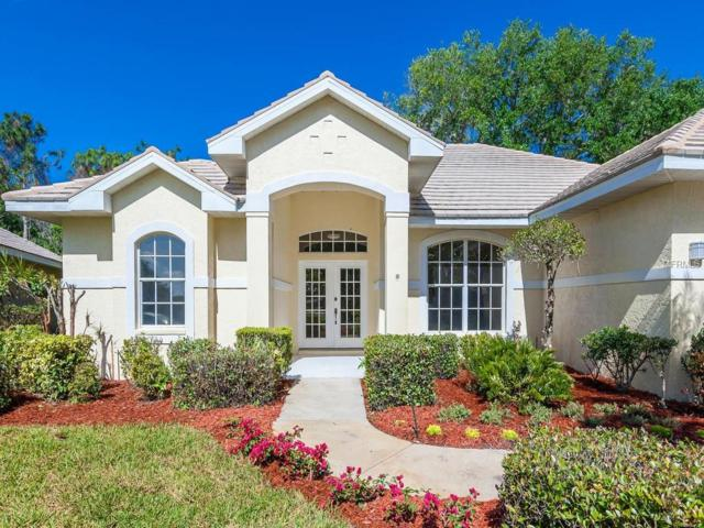 143 Wayforest Drive, Venice, FL 34292 (MLS #A4215571) :: Medway Realty