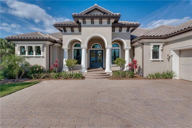 4022 Mayors Court, Sarasota, FL 34240 (MLS #A4215590) :: Medway Realty