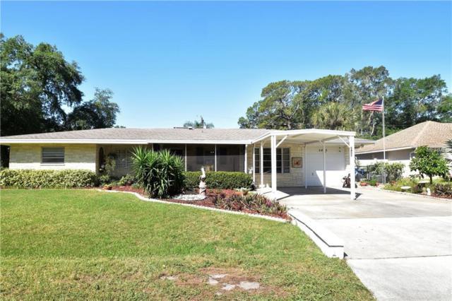 5405 Carlotta Avenue, Sarasota, FL 34235 (MLS #A4215594) :: Medway Realty