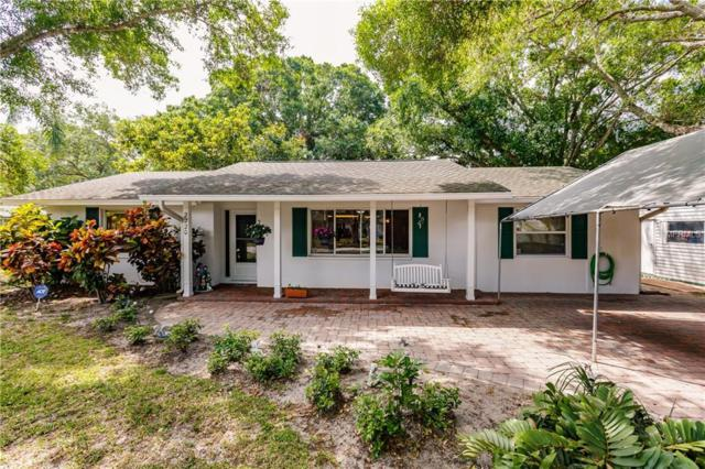 2220 Pine Terrace, Sarasota, FL 34231 (MLS #A4215607) :: The Duncan Duo Team
