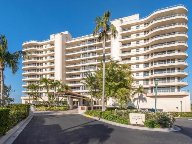 3040 Grand Bay Boulevard #291, Longboat Key, FL 34228 (MLS #A4215660) :: Team Bohannon Keller Williams, Tampa Properties