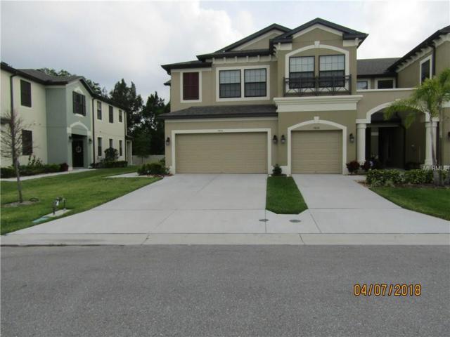 7849 52ND Terrace E #92, Bradenton, FL 34203 (MLS #A4215663) :: The Duncan Duo Team