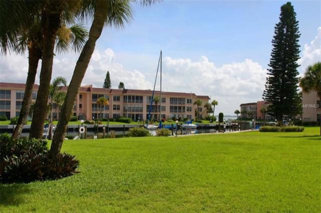 4400 Exeter Drive #304, Longboat Key, FL 34228 (MLS #A4215687) :: Delgado Home Team at Keller Williams