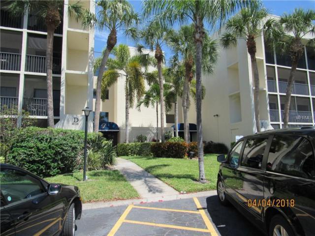 6116 43RD Street W 103D, Bradenton, FL 34210 (MLS #A4215742) :: The Duncan Duo Team