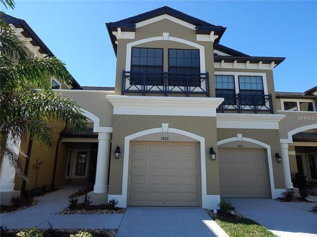 7851 52ND Terrace E #93, Bradenton, FL 34203 (MLS #A4215743) :: The Duncan Duo Team