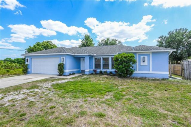 6177 Hollywood Avenue, North Port, FL 34291 (MLS #A4215772) :: Griffin Group