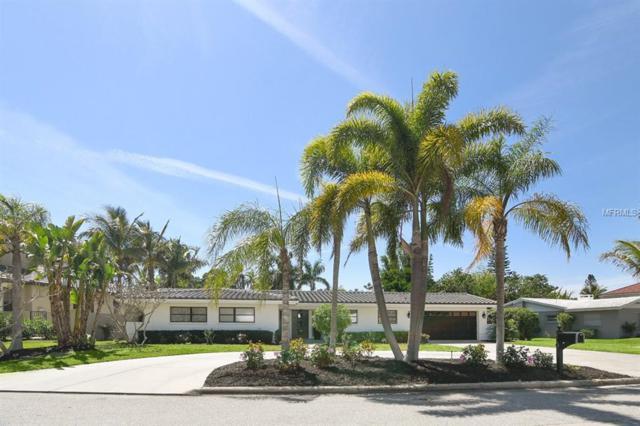 430 Pheasant Way, Sarasota, FL 34236 (MLS #A4215836) :: McConnell and Associates