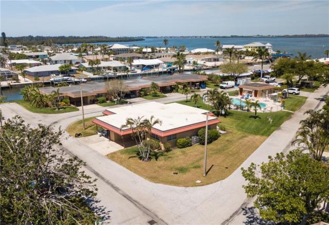 3870 Catalina Drive #3870, Bradenton, FL 34210 (MLS #A4215882) :: The Duncan Duo Team